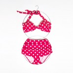 Two Piece Polka Dot (Avail. in 2 colours)